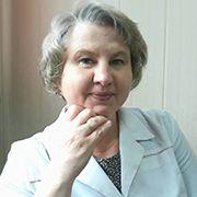 невролог Леонова С.П.