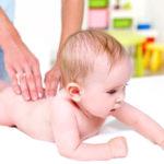 Стоит ли делать массаж грудничкам?