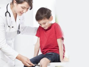 Детский невролог в Гомеле