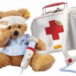 Домашняя аптечка ребенка