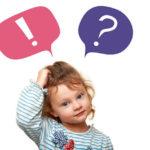 Когда идти к детскому психологу?