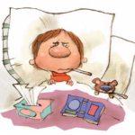 Что делать в сезон гриппа и ОРВИ