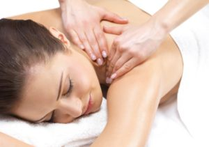 Лечебный массаж - один сеанс бесплатно!