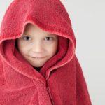Мокрые обертывания эффективны при экземе у детей