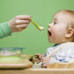 Самые важные продукты для ребенка